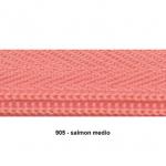 905 Salmón medio