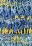 Azul-Azul agua-Amarillo limón 100