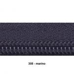 308 Azul marino