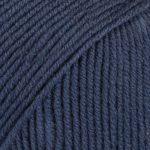 30-Azul uni colour
