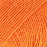 36-Naranja uni colour
