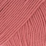 46-Rosa uni colour