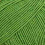 31-Verde vibrante uni colour