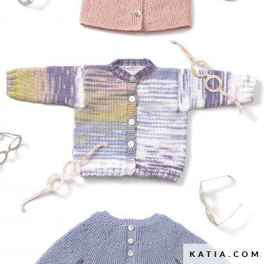 patron-tejer-punto-ganchillo-bebe-chaqueta-primavera-verano-katia-6120-5-p