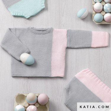 patron-tejer-punto-ganchillo-bebe-jersey-primavera-verano-katia-6120-18-p