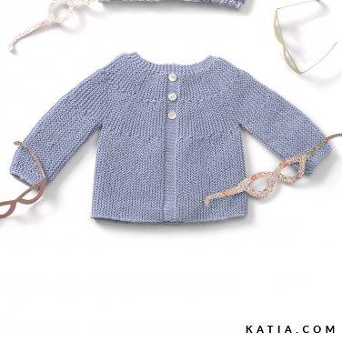 patron-tejer-punto-ganchillo-bebe-jersey-primavera-verano-katia-6120-6-p