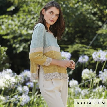 patron-tejer-punto-ganchillo-mujer-jersey-primavera-verano-katia-6123-10-p
