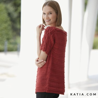 patron-tejer-punto-ganchillo-mujer-jersey-primavera-verano-katia-6123-17-p
