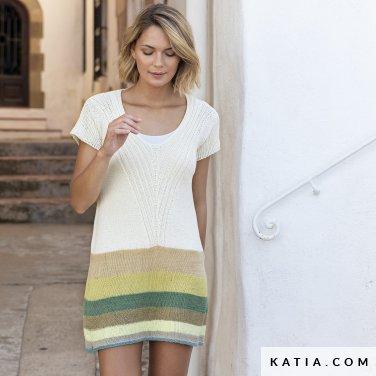 patron-tejer-punto-ganchillo-mujer-vestido-primavera-verano-katia-6122-59-p