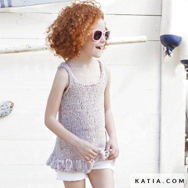 patron-tejer-punto-ganchillo-ninos-top-primavera-verano-katia-6121-6-p