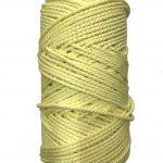 Amarillo pálido
